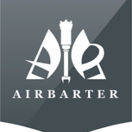 Airbarter